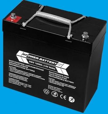 OrtoMag iti schimba bateriile