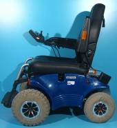 Carucior electric second hand Meyra Optimus 2 - 10km/h