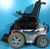 Carucior electric second hand Invacare G50 - 10km/h
