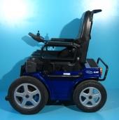 Carucior electric second hand Invacare G40 Plus - 6 km/h