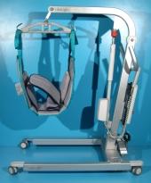 Macara din aluminiu pentru ridicarea si transportul pacientilor Liko Light