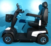 Scuter electric second hand Invacare Comet Pro - 15 km/h