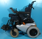 Carucior electric pentru copii second hand Meyra 1.592 - 6 km/h