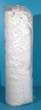 Husa saltea matlasata, tricot 100x220x14 cm
