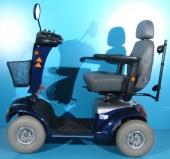 Scuter electric second hand Shoprider - 6 km/h