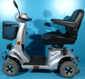 Scuter electric second hand B+B Paseo - 6km/h