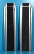 Rampe aluminiu second hand Ferno
