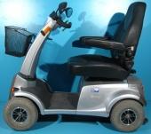 Scuter electric second hand Meyra Cityliner 415 15 km/h
