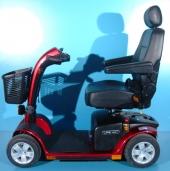 Scuter electric second hand Trendmobil Life HMV - 6 km/h