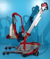 Macara pentru ridicarea si transportul pacientilor Molift Quick