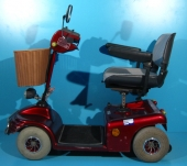 Scuter electric second hand Shoprider- 6 km/h