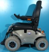 Carucior electric second hand Meyra Optimus 2 - 6 km/h