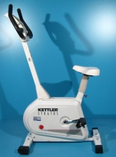 Bicicleta fitness second hand Kettler Stratos