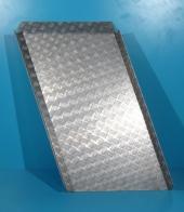 Rampa aluminiu second hand
