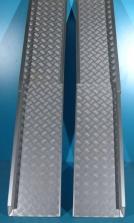 Rampe aluminiu second hand Meyra