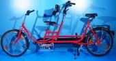 Bicicleta tandem second hand Copilot 24