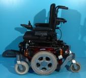 Carucior electric pentru copii second hand Zippie - 6 km/h