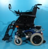 Carucior electric second hand Invacare Dragon