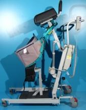 Macara pentru ridicarea si transportul pacientilor Aks Torneo II