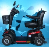 Scuter electric second hand Drive Envoy - 6 km/h