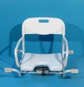 Scaun rotativ pentru cada de baie second hand Dietz