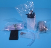 Set filtre concentrator de oxigen Invacare Perfecto 2 - PRODUS SIGILAT