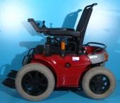 Carucior electric second hand Meyra Optimus 1 - 6 km/h