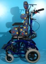Carucior pentru copii cu dizabilitati second hand Rehatec