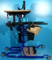 Verticalizator electric second hand Freisteh-Gerat