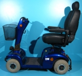 Scuter electric second hand WZ Exclusiv 6km/h