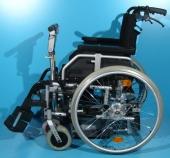 Scaun cu rotile electric Second hand Alber / Uniroll