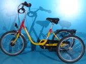 Tricicleta ortopedica second hand Haverich 20
