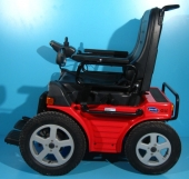Carucior electric second hand Invacare G40 - 6km/h