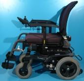 Carucior electric second hand Handicare Puma 6km/h