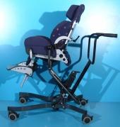Scaun pentru copii cu roti second hand Otto Bock