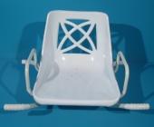 Scaun rotativ pentru cada de baie second hand