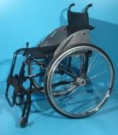 Scaun cu rotile activ second hand Meyra / latime sezut 36 cm