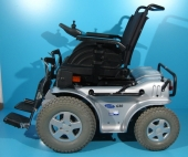 Carucior electric second hand Invacare G50-6km/h