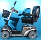 Scuter electric second hand B+B Fortis - 6 km/h