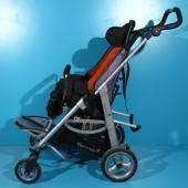 Carucior pentru copii cu dizabilitati second hand Thomashilfen