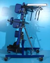 Verticalizator activ second hand - R82