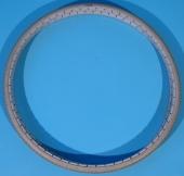 Cauciuc plin 24X1 (25 - 540) set
