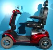 Scuter electric second hand WZ Goliath II - 6 km/h