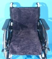 Husa imblanita scaun rulant second hand