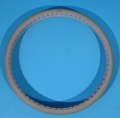 Cauciuc plin MBL 24X1 3/8 (37 - 540) set