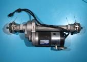 Motor second hand pentru carucior electric Invacare G50