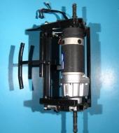 Motor second hand pentru scuter electric invacare