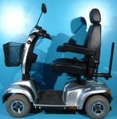 Scuter electric second hand Invacare Orion
