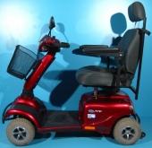 Scuter electric second hand Invacare Auriga - 6km/h
