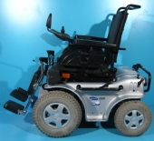 Carucior electric second hand Invacare G50